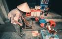 Chùm ảnh: Văn hóa trà đá vỉa hè đất Hà thành