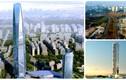 """""""Phận thảm"""" của siêu dự án 102 tầng liên tục bị cắt ngọn"""