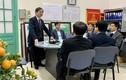 Chủ tịch VUSTA Phan Xuân Dũng đặt nhiều kỳ vọng ở Tổng hội Địa chất Việt Nam