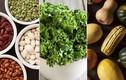Siêu thực phẩm cho tuổi mãn kinh
