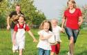 Bà mẹ Hà Lan tiết lộ bí kíp nuôi con thành những đứa trẻ hạnh phúc