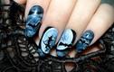 """Những mẫu nail đầy """"ma mị"""" cho các bạn gái đi chơi ngày Halloween"""
