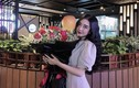 Mãn nhãn gu thời trang gợi cảm của bạn gái Đức Chinh xinh như hot girl