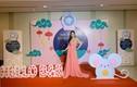 """Soi gu thời trang điệu đà của Ốc Thanh Vân, MC chương trình hoa hậu """"chui"""""""