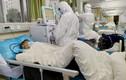 Dịch corona ngày 11/2: Ca tử vong tăng mạnh, nguyên nhân bệnh nhi Vĩnh Phúc đầu tiên lây nhiễm