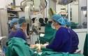'Hồi sinh' 4 chi thể bị đứt rời cho bệnh nhân trong hai tuần giãn cách xã hội