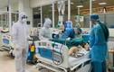 Bệnh nhân 91 vẫn rất nguy kịch, 30 người đăng ký hiến phổi