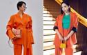 Học hoa hậu H'Hen Niê và sao Việt phối đồ màu cam cực sang chảnh