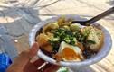Độc đáo món cháo đậu cà ăn sáng hấp dẫn của người Hà Nội
