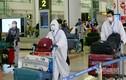 Nữ hành khách Hà Nội mắc COVID-19 khi đến Nhật Bản