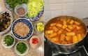 Mê mẩn các món bún đặc sản Hà Nội mà Hà Tăng tự tay nấu