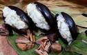 Món ăn dân dã từ trám đen – đặc sản Cao Bằng không thể bỏ qua