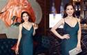 Gu thời trang nóng bỏng của Hoa hậu Thu Hoài kiếm 10 tỷ/tháng