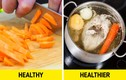 8 thực phẩm lành mạnh cần ăn đúng cách để hưởng lợi cho sức khỏe
