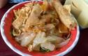 Kỳ lạ món bún Giấm Nuốc – đặc sản có 1-0-2 của xứ Huế