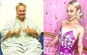 """Nàng """"búp bê Barbie"""" phẫu thuật cắt bỏ 80% dạ dày lột xác cực xinh"""