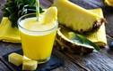 Bật mí các loại đồ uống detox giúp giải độc ngày Tết cực tốt