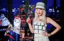 Gu thời trang cá tính, cực chất của hot girl tuổi Sửu Châu Bùi