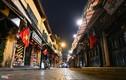 Hàng quán ở Hà Nội sau lệnh đóng cửa phòng dịch COVID-19