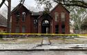 Bốn người trong gia đình gốc Việt thiệt mạng vì cháy nhà ở Texas