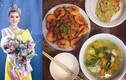 Hoa hậu chuyển giới Việt Nam 2020 trổ tài nấu loạt món ngon hấp dẫn
