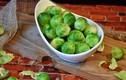 Những lợi ích bất ngờ khi ăn bắp cải tí hon