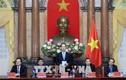 Chủ tịch nước: Tận dụng các thành tựu tiên tiến để phát triển KT-XH