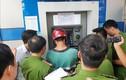 Bắt nhóm người Trung Quốc làm giả thẻ ATM ở Nghệ An