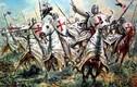 Góc khuất chết người ẩn sau cuộc sống của hiệp sĩ Trung cổ