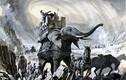 Danh tướng dũng mãnh dùng 40 con voi đánh bại bộ lạc 100.000 người