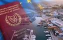 """""""Hộ chiếu vàng"""" Cyprus giá triệu đô vì sao hút người nước ngoài?"""