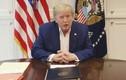 Phác đồ điều trị cho thấy tình trạng của ông Trump có thể nghiêm trọng