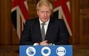 Thủ tướng Anh bất ngờ tuyên bố phong tỏa toàn quốc