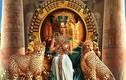 Nữ hoàng Cleopatra chiếm ngai vàng sau khi giết bao nhiêu em ruột?