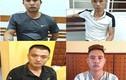 Bắt 12 người liên quan vụ nổ súng ở Vũng Tàu