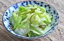 Có dấu hiệu này bạn tuyệt đối không nên ăn rau bắp cải, dù ngon