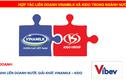 Vinamilk bắt tay KIDO lập liên doanh nước giải khát – kem
