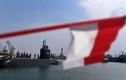Quá giỏi: Cận cảnh tàu ngầm Indonesia tự lắp ráp trong nước