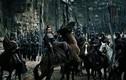 Từng trải qua trăm trận, vì sao Lưu Bị lại bị hậu bối Lục Tốn đánh bại?