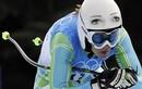 """Mũ bảo hiểm """"độc"""" ở các kỳ Olympic mùa đông"""