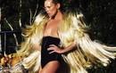 Kate Moss mê hoặc trong những shoot hình quảng cáo