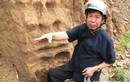 """""""Hố tử thần"""" Lê Văn Lương nằm trên họng núi lửa cổ?"""