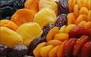 Kali cao nên tránh ăn rau quả gì?