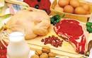 Nguyên tắc vàng của dinh dưỡng hợp lý