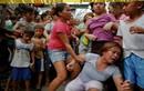Loạt hình ám ảnh về chiến dịch chống ma túy ở Philippines