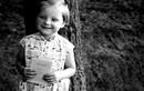 """Ảnh thời thơ ấu """"hiếm có khó tìm"""" của nữ Thủ tướng Đức Merkel"""