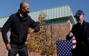 Cựu Tổng thống Obama có thể trở thành tân Bộ trưởng Tư pháp Mỹ?