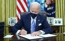 Hé lộ chi tiết lịch làm việc của ông Biden trong 10 ngày tới
