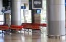 Cảng hàng không quốc tế Tân Sơn Nhất vắng lặng chưa từng có dịp Tết