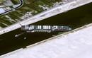 Toàn cảnh giải cứu siêu tàu Ever Given mắc kẹt ở kênh đào Suez